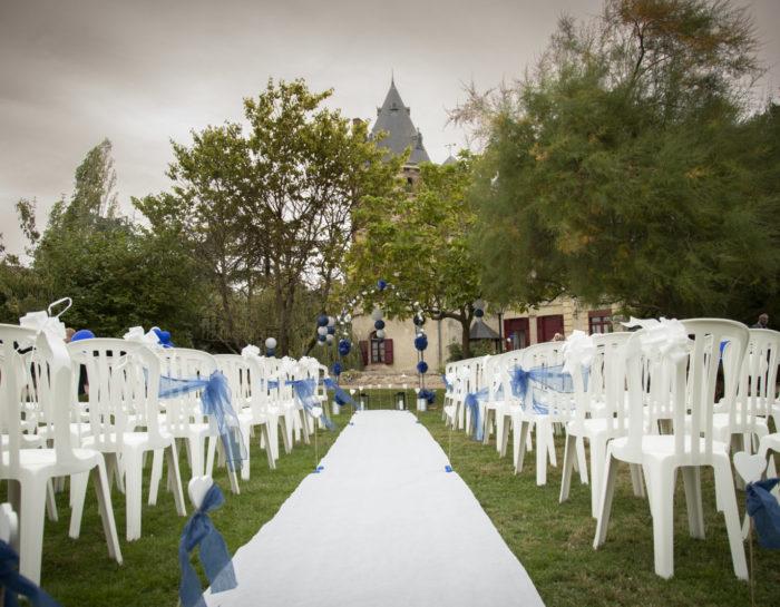 Trame de cérémonie laïque : Adrienne & Wilfried